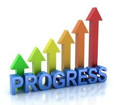 Progress Update: July 2021 Onwards