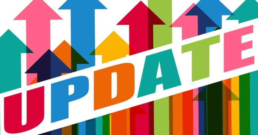 Building Progress Updates
