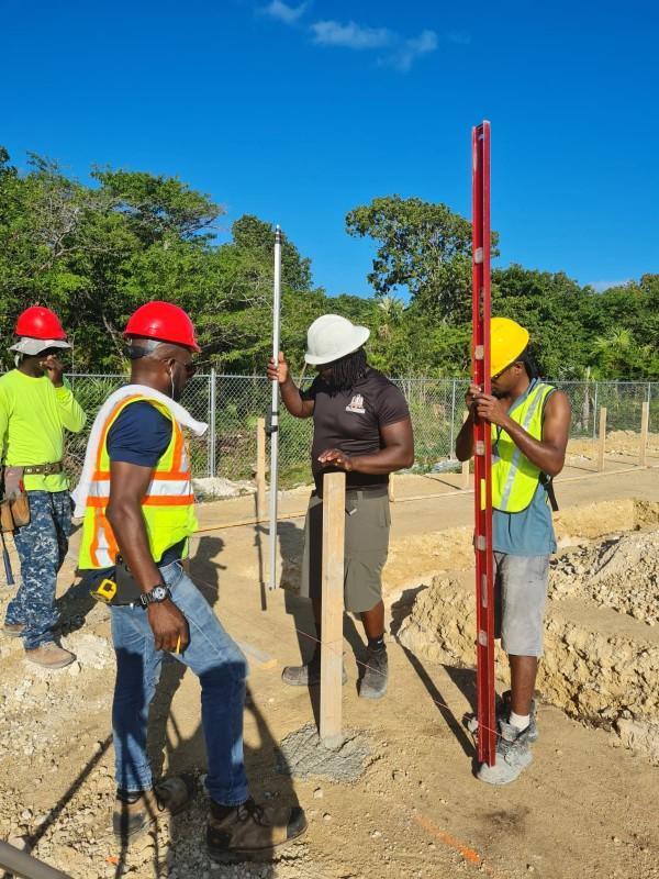 Tri Diamond Construction and Development